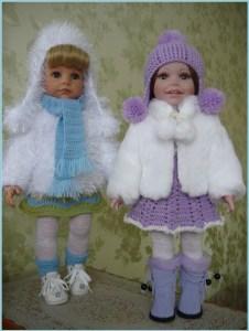 Две куколки