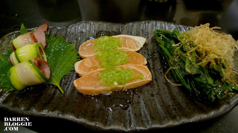 Sakae-Zensai-($7.99)