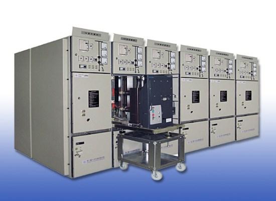 Switchgear Installation Procedure