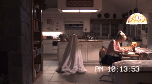 paranormal-activity-3 ghost sheet scene