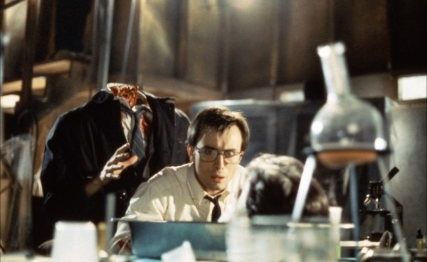 re-animator west and headless carl hill