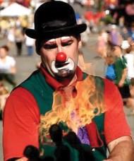 L-Bow the Clown