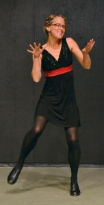 Lindsay Frady