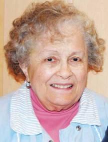 Lily K. Beckman