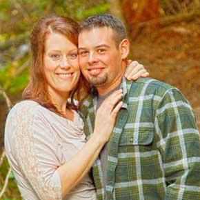 McDaniel/Radezky to wed