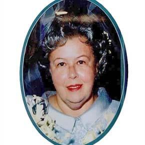 Ann Caldwell Buell1918–2014
