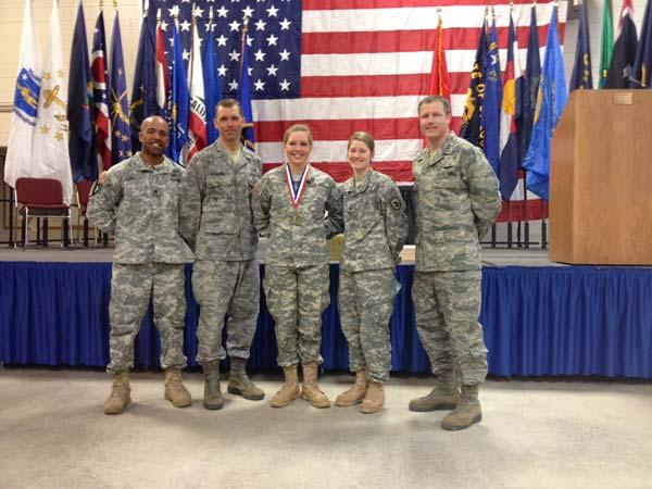 Photo courtesy Washington National Guard