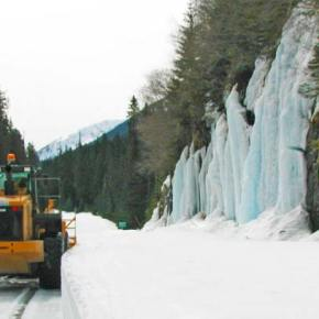 WSDOT makes progress on clearing Highway 20