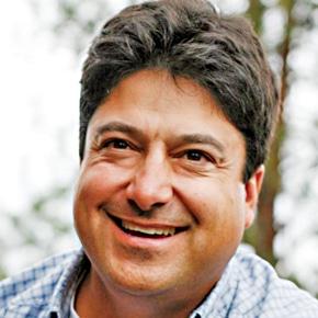 Kevin van Bueren
