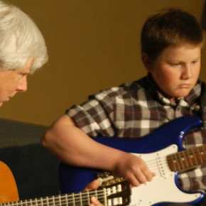 Pipestone School of Music student recitals