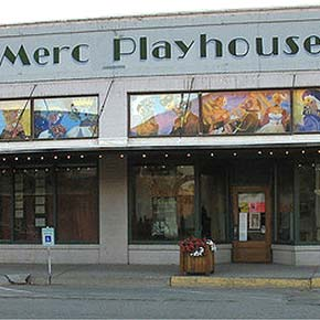 The Merc Playhouse announces its 2015-16 lineup