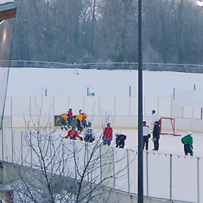 Lynn to manage Winthrop ice rink