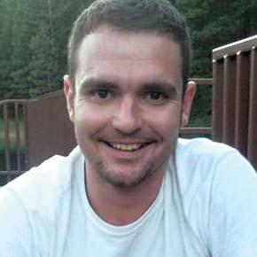 Matthew Curtis Mehaffie1989 – 2014