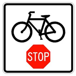Winthrop will attempt to educate errant bicyclists