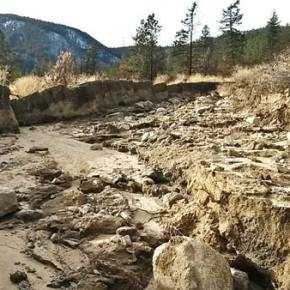 USFS: Storm damage closes Black Canyon Road for the winter
