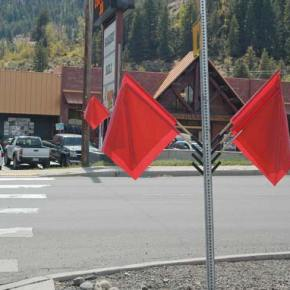 Twisp re-captures the (crossing) flags