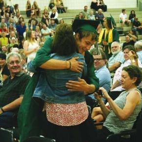 LBHS Graduation 2016