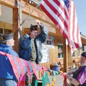 Legion Hall: a community asset raises funds for overdue renovations