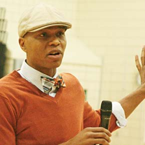 Students examine diversity in MLK events