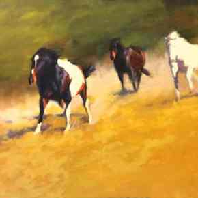 'Celebration of the Horse' opens at Confluence this weekend