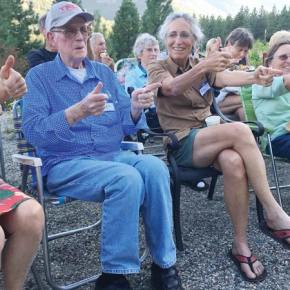 Methow At Home backs independent living