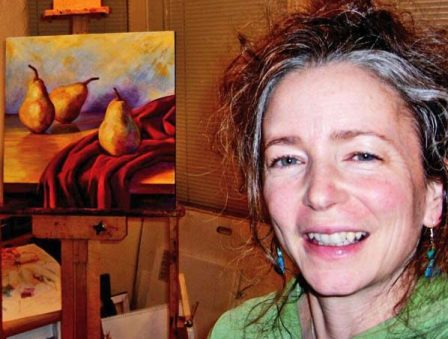 Photo courtesy of Confluence Gallery Renee Kaup will have a solo exhibit beginning Oct. 15.