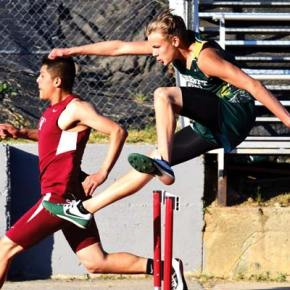 PRs pile up for Mountain Lions at Reike Invitational track meet