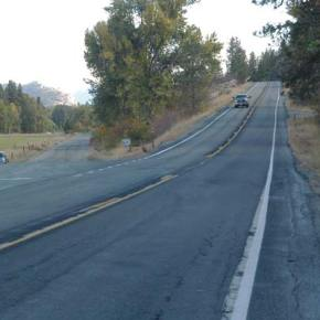 Motorcycle safety study identifies dangerous spots on Highway 20