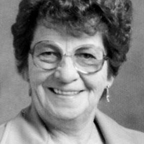 Ella Marie (Stockdale) Pearson1929–2015