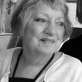 Janet Rae Corley1934–2016