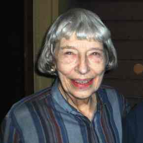 Louise P. Harris1927–2015