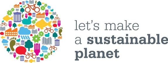 NEW_lets make a sustainable planet icon_2014 with strapline
