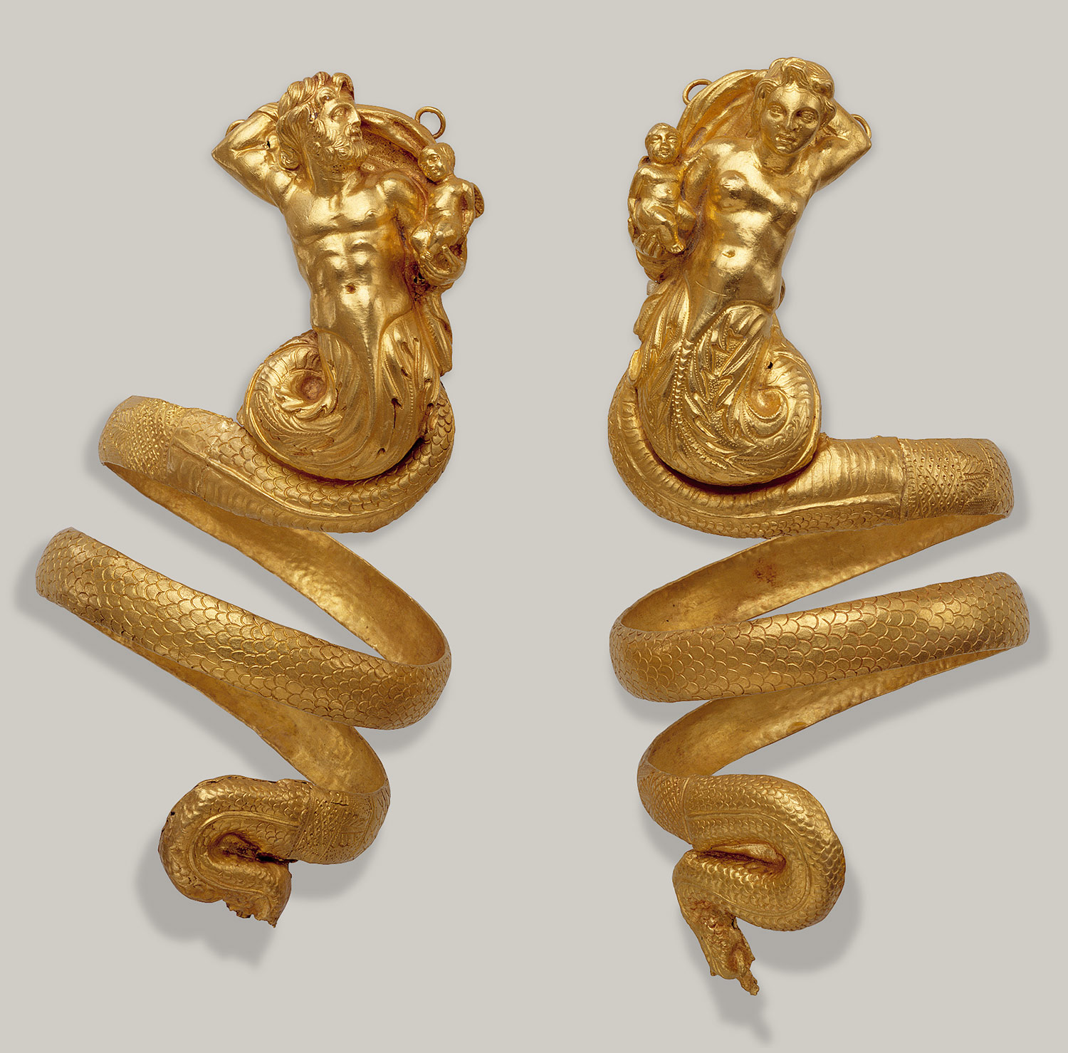 Artefact Decoration Hellenistic Jewelry Thematic Essay Heilbrunn Timeline