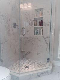 Photos of Arlington VA Bathroom Remodel