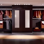 vestidores modernos madrid