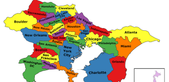 Tokyo Population vs US Cities