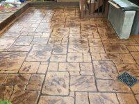 Stamped Concrete Floors   Metrocrete Concrete Flooring ...