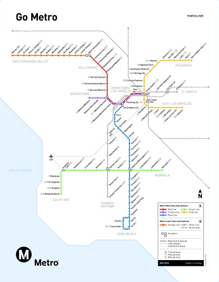 Jefferson Blue Line