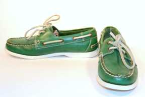 Vintage Boat Shoes-2