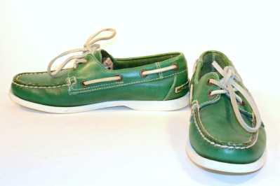 Vintage Boat Shoes-2