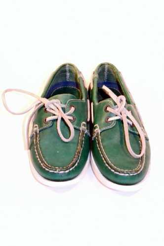 Vintage Boat Shoes-3