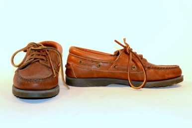 Vintage Boat Shoes-33