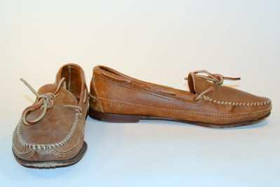 Vintage Boat Shoes-5