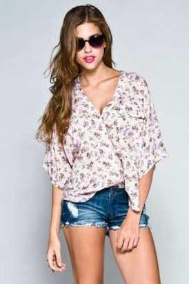 floral-print-shirt-dress