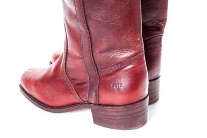 FRYE Men's Boot Size 9