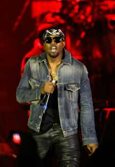 kanye-west-balmain-denim-jacket-nike-air-jordan-3-sneakers-5