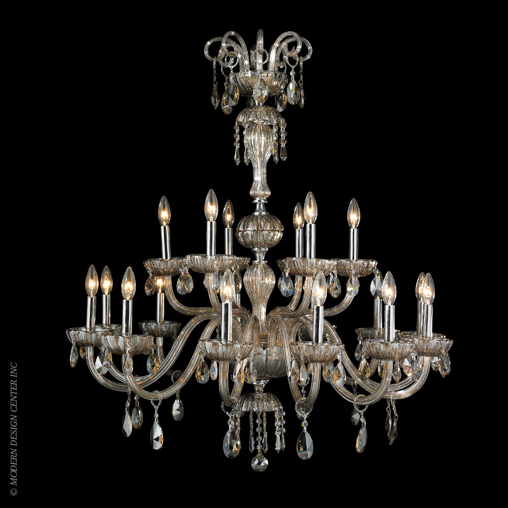 Modern Lighting Quotes Carnivale Chandelier W83178c36 Gt Worldwide Lighting Metropolitandecor