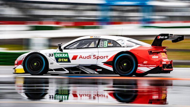 DTM 2020: il debutto a Monza nei test pre-stagionali