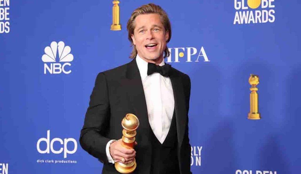 Brad Pitt ringrazia Bradley Cooper: Sobrio grazie a lui
