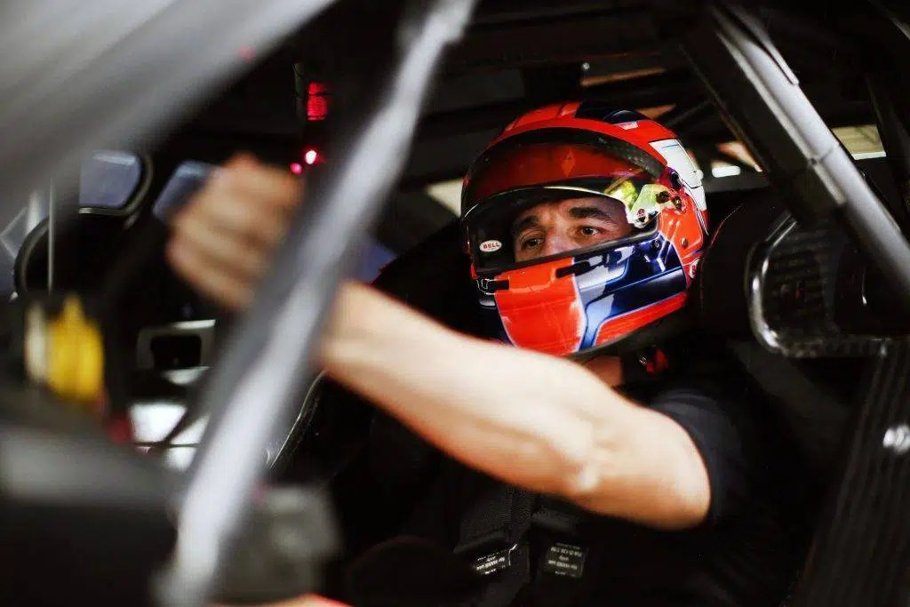 DTM | Kubica al debutto con BMW e ART Grand Prix